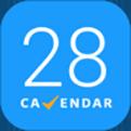 完美日历app