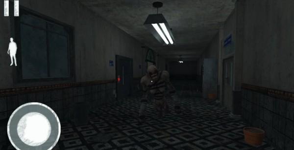 可怕的医院汉化版