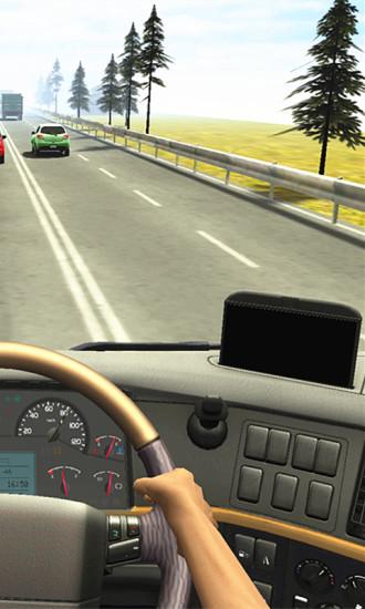真实驾驶手机版