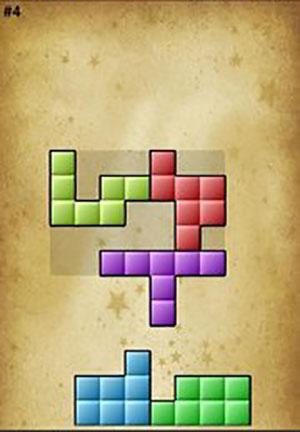 拼图游戏:进化