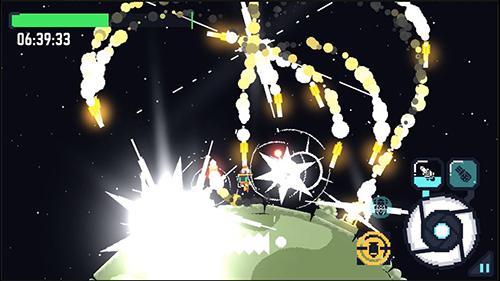 星球爆破公司游戏