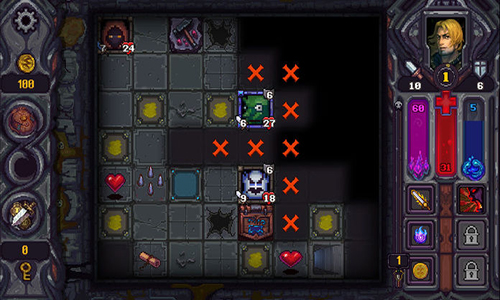 符石守护者游戏